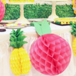 Tutti Frutti Birthday Party on Kara's Party Ideas | KarasPartyIdeas.com (3)