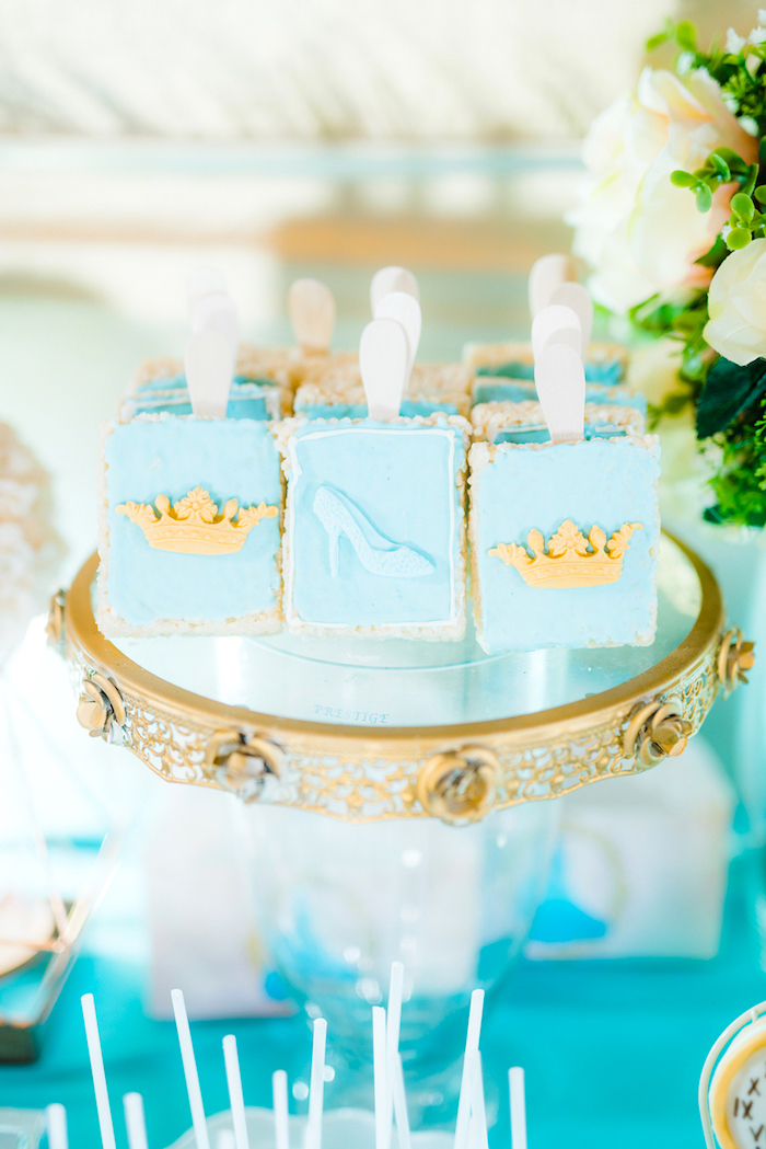 Kara's Party Ideas Vintage Cinderella Birthday Party