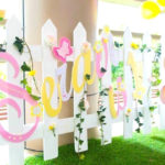 You Are My Sunshine Birthday Party on Kara's Party Ideas | KarasPartyIdeas.com (2)