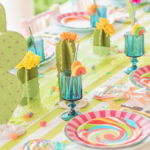 Cactus & Candy Summer Soiree on Kara's Party Ideas | KarasPartyIdeas.com