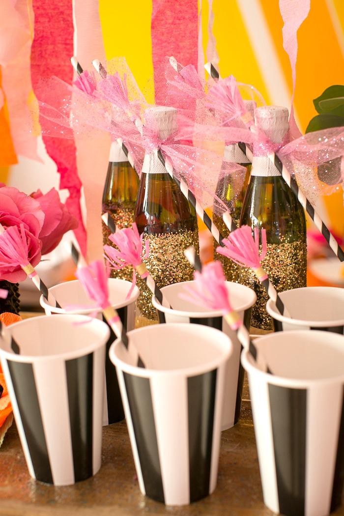 """Let Them Eat Cake"" Birthday Party on Kara's Party Ideas | KarasPartyIdeas.com (22)"