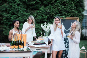 """""""Love Your Tribe"""" Ladies Luncheon Party on Kara's Party Ideas 