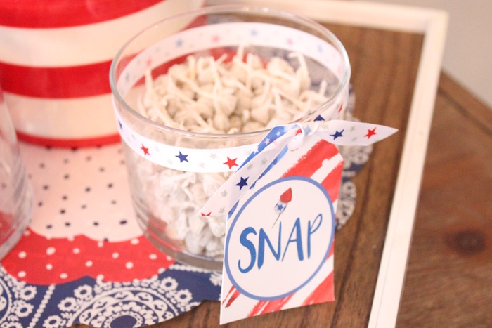 4th of July Party on Kara's Party Ideas | KarasPartyIdeas.com (12)
