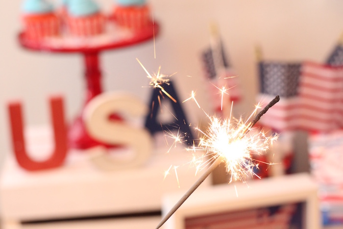 4th of July Party on Kara's Party Ideas | KarasPartyIdeas.com (3)