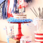 4th of July Party on Kara's Party Ideas | KarasPartyIdeas.com (2)