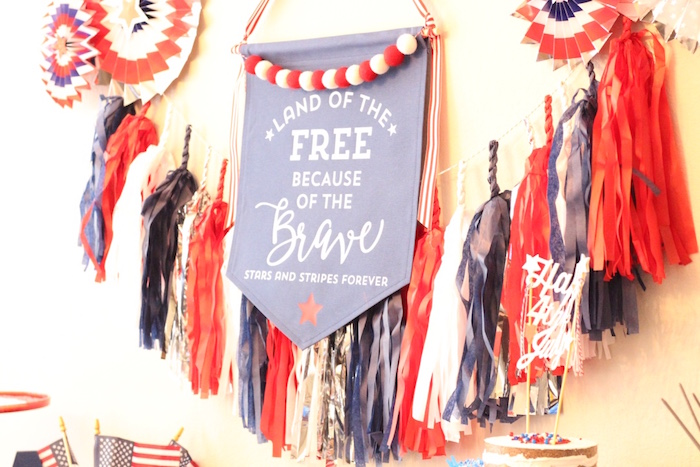 4th of July Party on Kara's Party Ideas | KarasPartyIdeas.com (24)