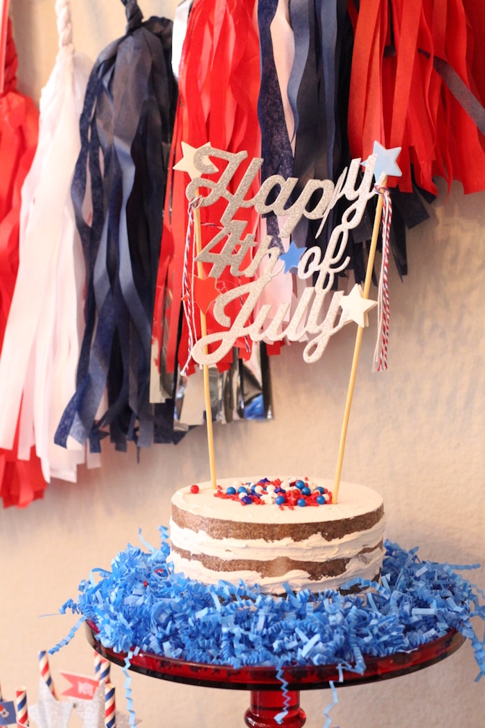4th of July Party on Kara's Party Ideas | KarasPartyIdeas.com (21)
