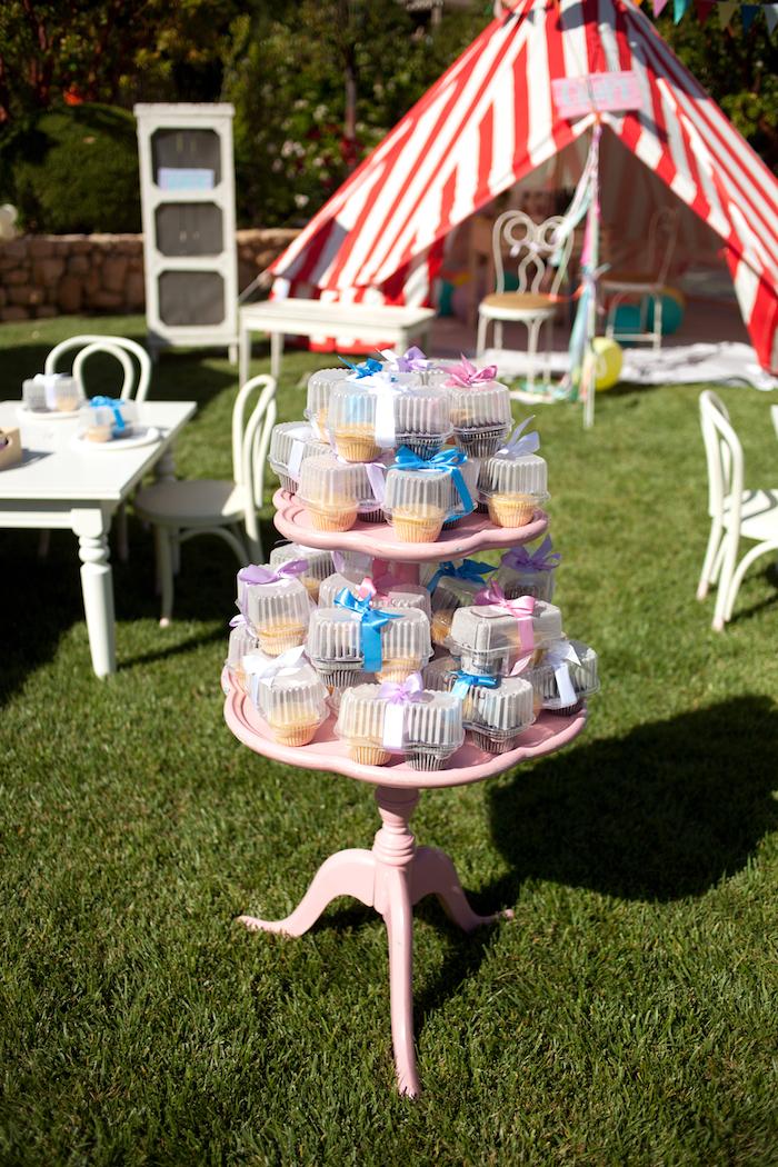 5th Annual County Fair Birthday Party on Kara's Party Ideas | KarasPartyIdeas.com (56)