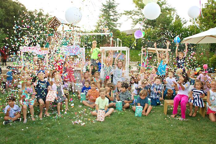 5th Annual County Fair Birthday Party on Kara's Party Ideas | KarasPartyIdeas.com (67)