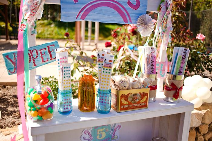 5th Annual County Fair Birthday Party on Kara's Party Ideas | KarasPartyIdeas.com (49)