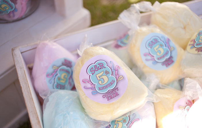 5th Annual County Fair Birthday Party on Kara's Party Ideas | KarasPartyIdeas.com (45)