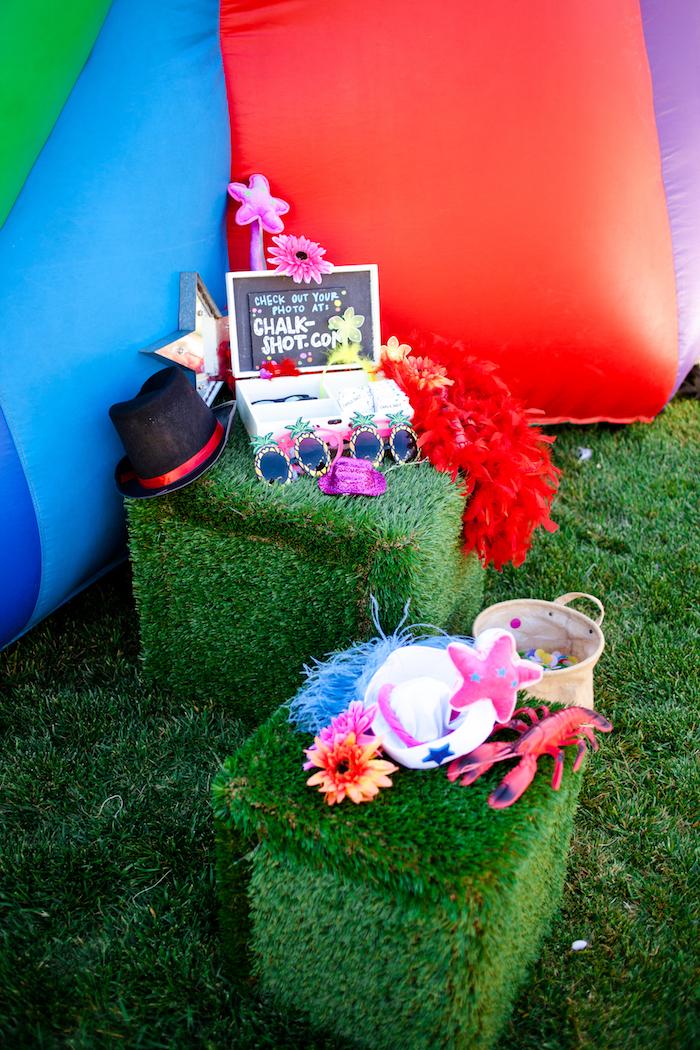 5th Annual County Fair Birthday Party on Kara's Party Ideas | KarasPartyIdeas.com (28)