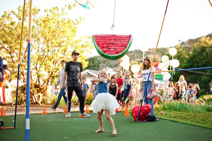 5th Annual County Fair Birthday Party on Kara's Party Ideas | KarasPartyIdeas.com (14)