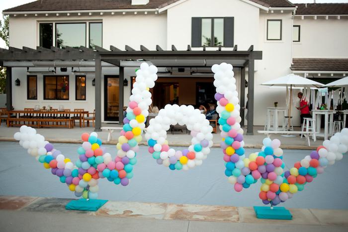 5th Annual County Fair Birthday Party on Kara's Party Ideas | KarasPartyIdeas.com (63)