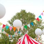 5th Annual County Fair Birthday Party on Kara's Party Ideas | KarasPartyIdeas.com (4)