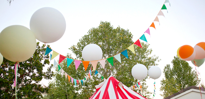 5th Annual County Fair Birthday Party on Kara's Party Ideas | KarasPartyIdeas.com (4)