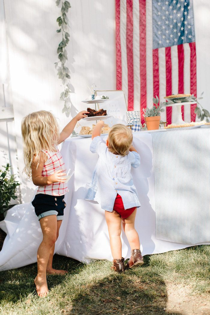 All American Labor Day Barbecue on Kara's Party Ideas | KarasPartyIdeas.com (19)