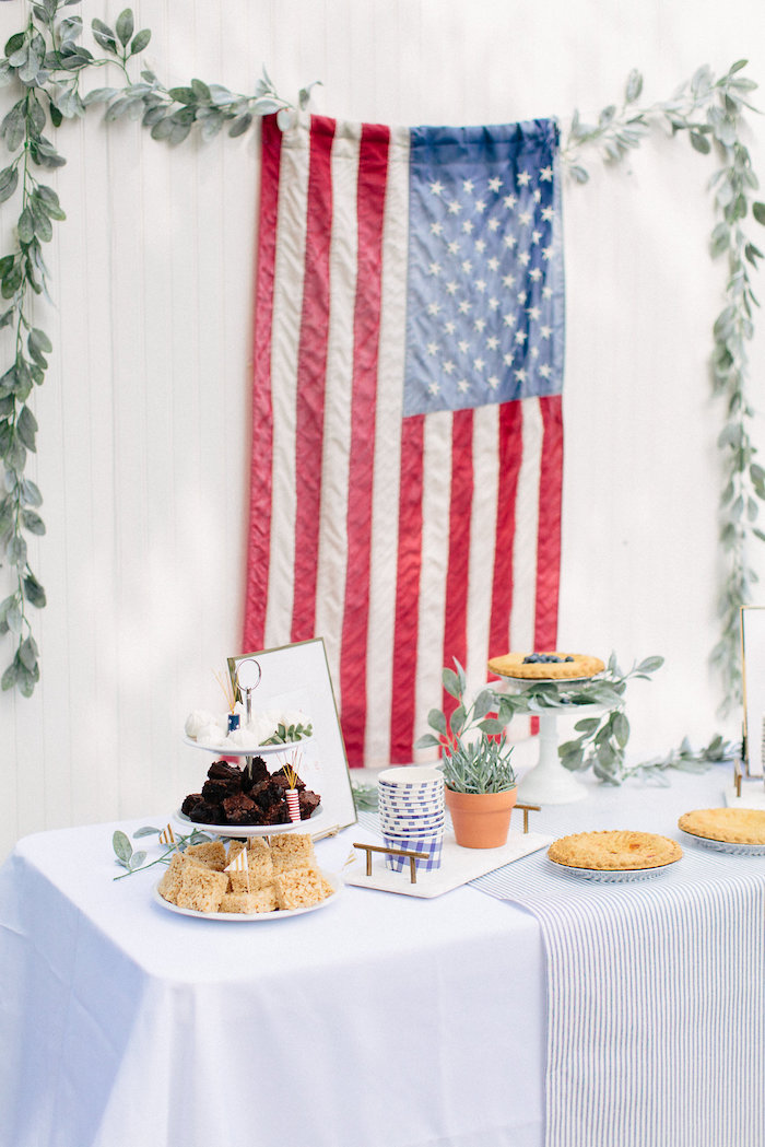 All American Labor Day Barbecue on Kara's Party Ideas | KarasPartyIdeas.com (10)