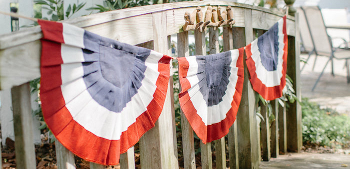 All American Labor Day Barbecue on Kara's Party Ideas | KarasPartyIdeas.com (6)