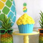 Aloha Summer Party on Kara's Party Ideas | KarasPartyIdeas.com (3)
