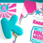 American Ninja Warrior Themed Birthday Party on Kara's Party Ideas | KarasPartyIdeas.com (5)
