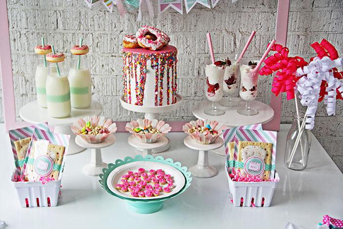 Karas Party Ideas Breakfast In Bed Sleepover Party Karas Party Ideas