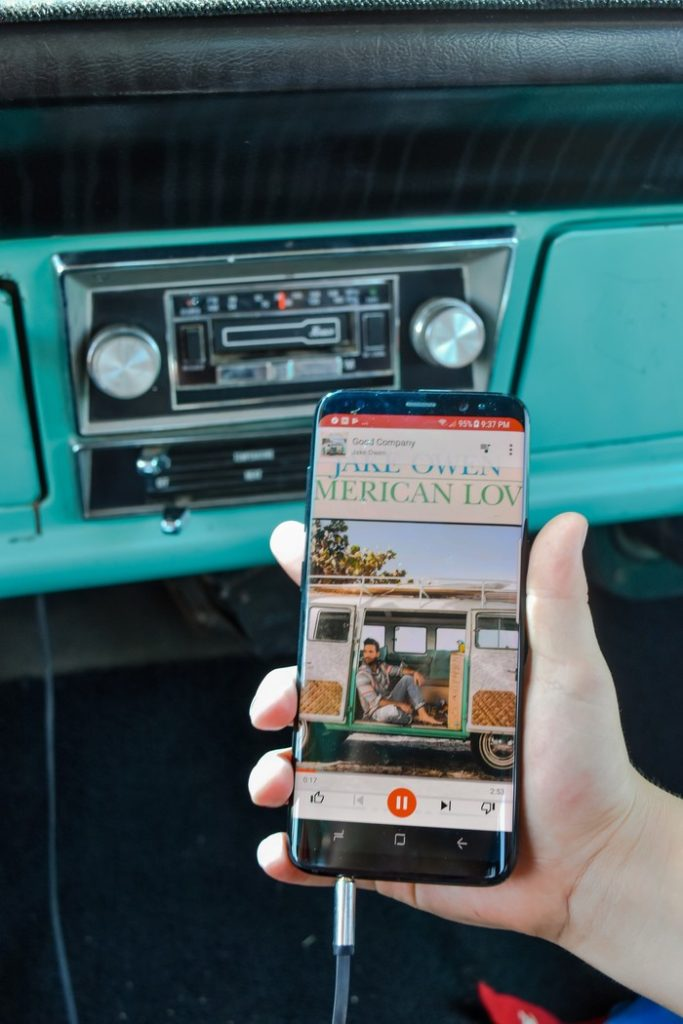 Classic Roadtrip in the USA! How to plan the perfect road trip from your phone! Kara's Party Ideas | KarasPartyIdeas.com