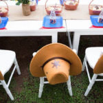 Cowboys & Cowgirls Joint Birthday Party on Kara's Party Ideas | KarasPartyIdeas.com (6)