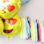 Emoji Birthday Party on Kara's Party Ideas | KarasPartyIdeas.com (1)