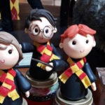 Hogwarts Harry Potter Birthday Party on Kara's Party Ideas | KarasPartyIdeas.com (3)