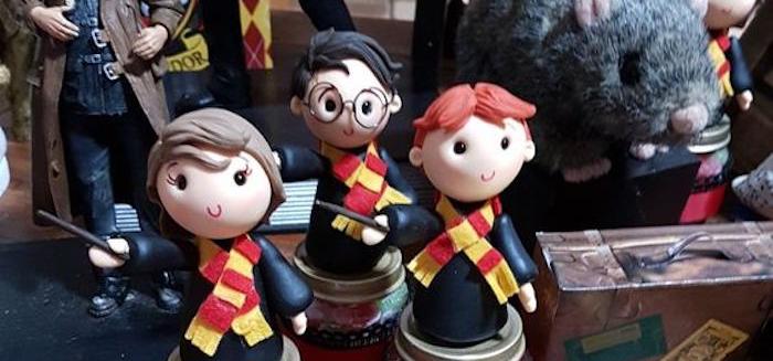 Hogwarts Harry Potter Birthday Party on Kara's Party Ideas | KarasPartyIdeas.com (3)