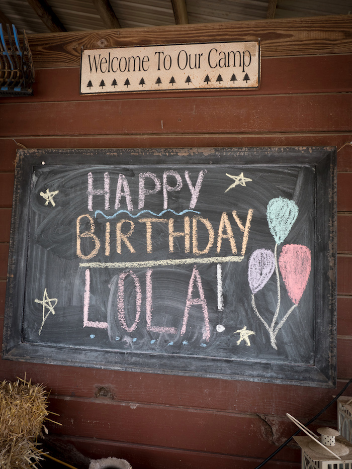 Horse Ranch Cowgirl Birthday Party on Kara's Party Ideas | KarasPartyIdeas.com (36)