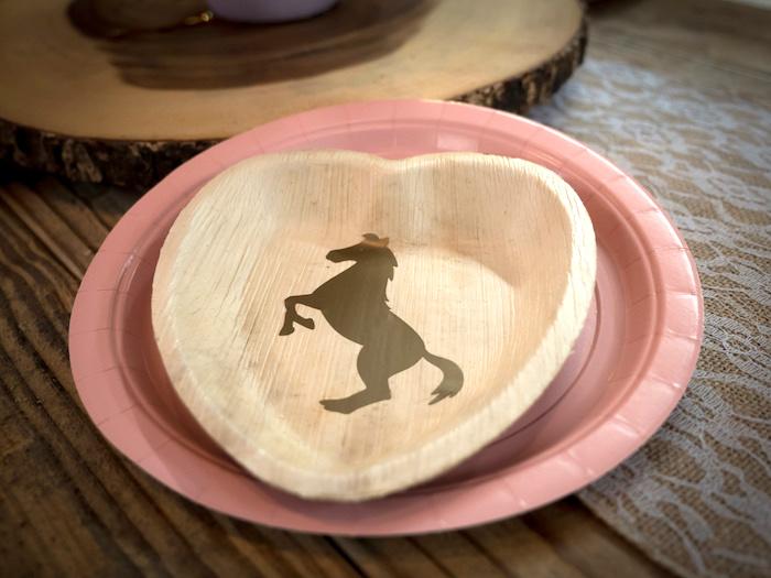 Horse Ranch Cowgirl Birthday Party on Kara's Party Ideas | KarasPartyIdeas.com (32)