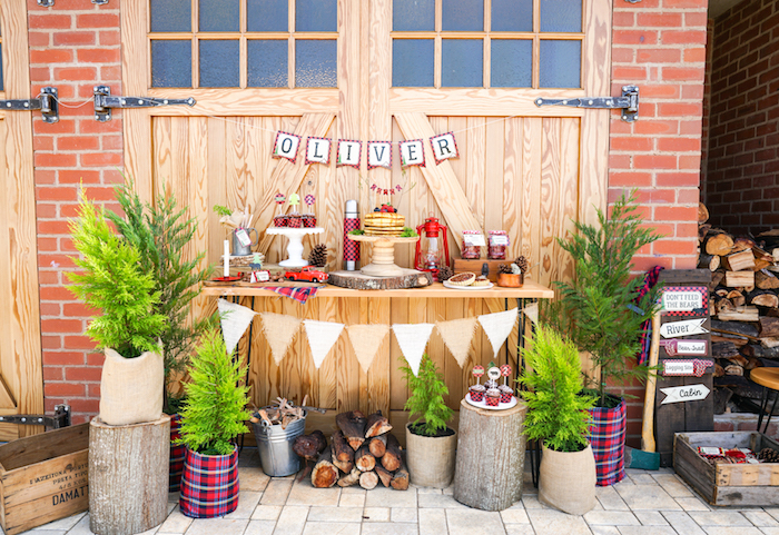 10 Most Popular Parties Round Up from Sunshine Parties on Kara's Party Ideas | KarasPartyIdeas.com (7)