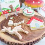 Little Red Riding Hood Birthday Party on Kara's Party Ideas | KarasPartyIdeas.com (2)