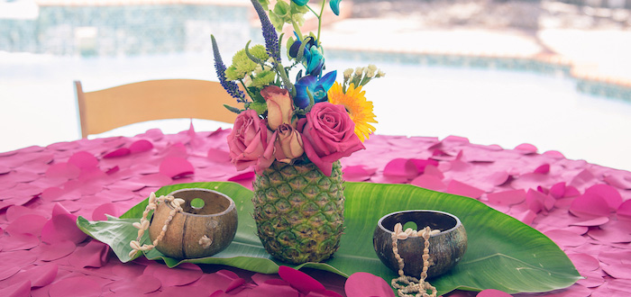 Moana Birthday Party on Kara's Party Ideas | KarasPartyIdeas.com (2)