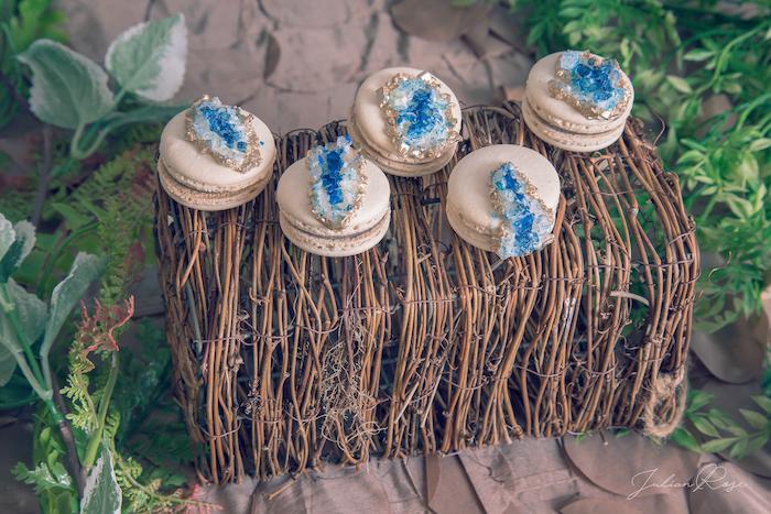 Moana Birthday Party on Kara's Party Ideas | KarasPartyIdeas.com (18)