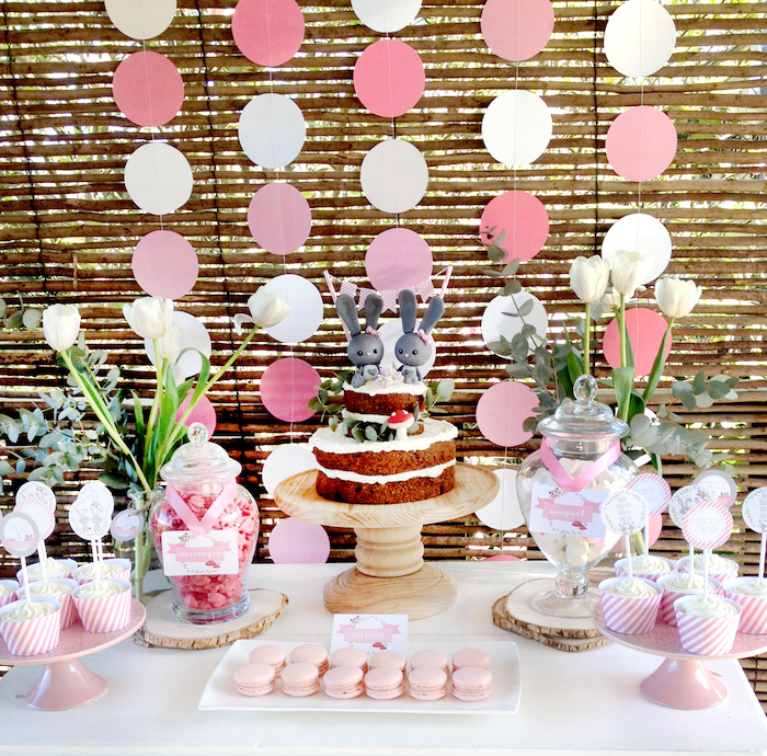 10 Most Popular Parties Round Up from Sunshine Parties on Kara's Party Ideas | KarasPartyIdeas.com (2)