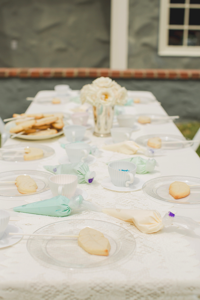 Vintage Tea Party on Kara's Party Ideas | KarasPartyIdeas.com (16)
