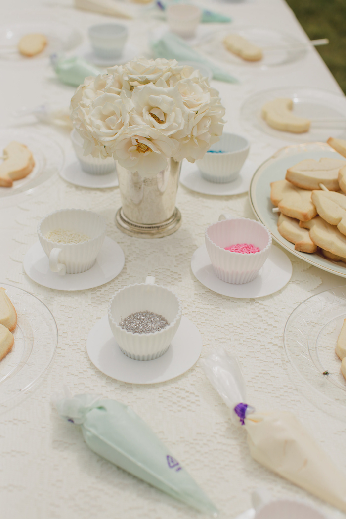 Vintage Tea Party on Kara's Party Ideas | KarasPartyIdeas.com (14)