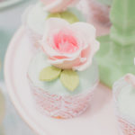 Vintage Tea Party on Kara's Party Ideas | KarasPartyIdeas.com (1)