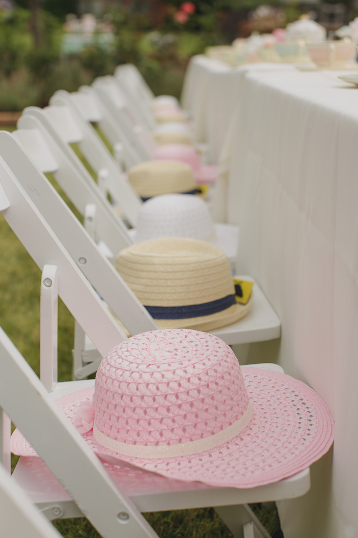 Vintage Tea Party on Kara's Party Ideas | KarasPartyIdeas.com (32)