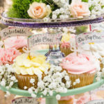 Vintage Tea Party on Kara's Party Ideas | KarasPartyIdeas.com (2)