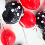 Classic Mickey Mouse Birthday Party on Kara's Party Ideas | KarasPartyIdeas.com (2)