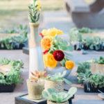 """Au Naturel"" Outdoor Bridal Shower on Kara's Party Ideas | KarasPartyIdeas.com (1)"