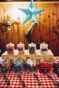 """Barn"" Mitzvah - A Barnyard Themed Bat MItzvah on Kara's Party Ideas | KarasPartyIdeas.com (20)"