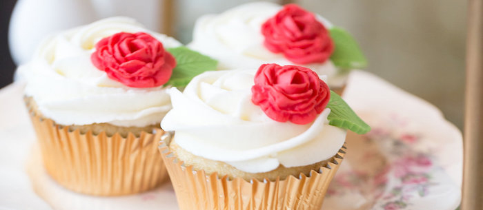 Beauty and the Beast Inspired Wedding on Kara's Party Ideas | KarasPartyIdeas.com (1)