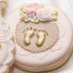 Blush Garden Baby Shower on Kara's Party Ideas | KarasPartyIdeas.com (1)