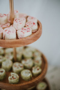 Wraps from a Boho 2nd Birthday Party on Kara's Party Ideas | KarasPartyIdeas.com (20)