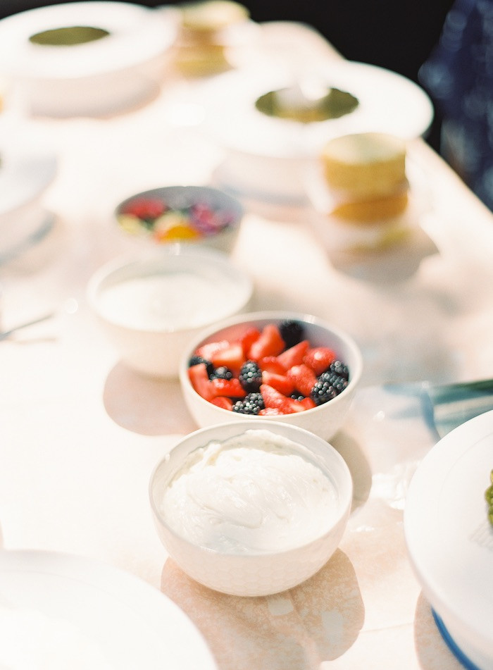 Boho Cake Workshop Bridal Shower on Kara's Party Ideas   KarasPartyIdeas.com (18)